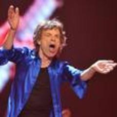 jagger plans family fun at glasto