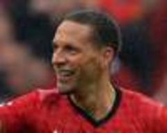 Ferdinand close to agreeing Man United contract extension