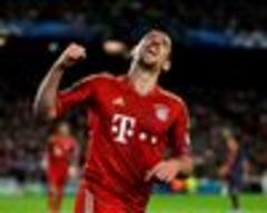 Bayern must repeat Barcelona performances - Ribery