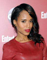 kerry washington awarded a doctorate from alma mater