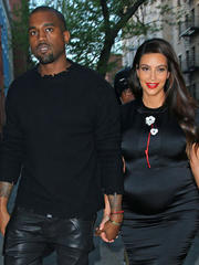 Baby Kimye Needs a Name! What Will Kim Kardashian and Kanye West Pick?