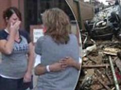 Moore, Oklahoma tornado: Plaza Towers Elementary School teacher speaks out