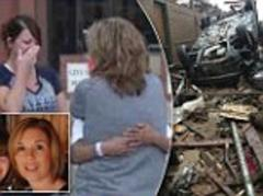 Oklahoma tornado 2013: Plaza Towers Elementary School teacher speaks out