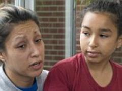 oklahoma tornado: miraculous survival of girl, 10, who escaped devastated school to rescue her father buried under their collapsed home