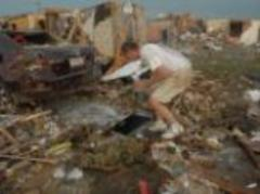 Oklahoma tornado: Elementary school where 7 children were killed by tornado 'couldn't afford storm shelter'