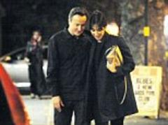 Sam fell for my car before me, says Cameron: PM says he was able to woo his wife because he could drive her around