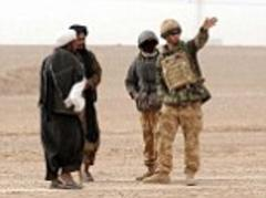 Up to 600 Afghan interpreters who risked their lives to help British forces to get right to live in the UK