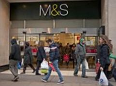 M&S gives up on building new stores: Retailer will stop construction in three years as customers increasingly buy goods online