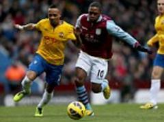 aston villa could offload charles n'zogbia to monaco as they look to rebuild