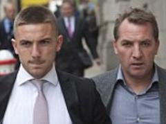 Brighton footballers sex assault trial: Alleged victim brandished liar