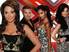 Tulisa confirms she's quitting The X Factor