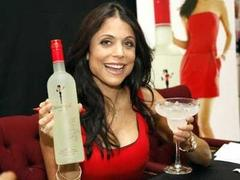 Bethenny Frankel Launched A Major Drinking Trend In Restaurants Around America