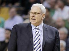 By Blocking Kings' Move To Seattle, The NBA Also Blocked Phil Jackson's Return To The League