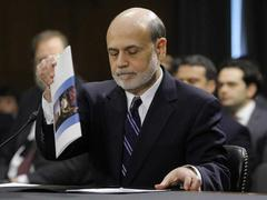 How The Stock Market Will React To Bernanke's Big Speech Tomorrow