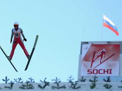 russian tycoons and state-controlled companies are footing the bill for the most expensive olympics in history
