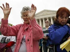 supreme court to hear dispute over separation of church and state