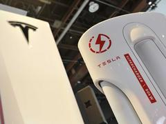 tesla's supercharger announcement could be its most important one yet
