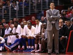 the clippers fire coach vinny del negro after crashing out of the playoffs