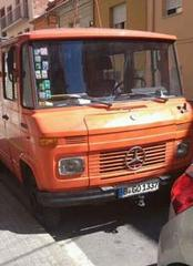 this strange dutchman with a giant orange van 'nearly broke the internet'