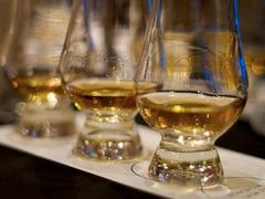 what to do when it's too hot to drink scotch