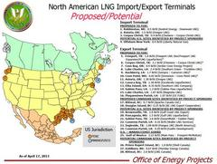 another giant leap for natural gas exports
