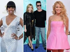 The X Factor: Kelly Rowland, Paulina Rubino Officially Replacing Britney Spears, L.A. Reid