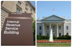 White House Officials And IRS Discussed How To Break News Of Conservative Targeting