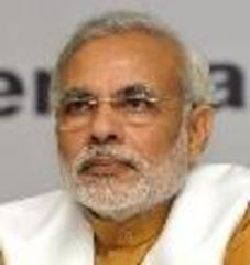 Use social media to reach out to youth: Modi