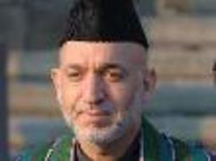 Karzai seeks more Indian investment in Afghanistan