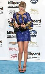 Taylor Swift Refuses to Answer Question About Justin Bieber at Billboard Music Awards