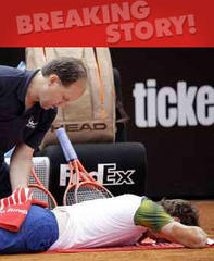 Murray pulls out of French Open