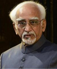 vice prez ansari leaves for uzbekistan today;counter-terrorism co-operation on agenda