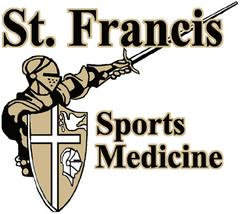 sfhs earns national athletic trainers' award