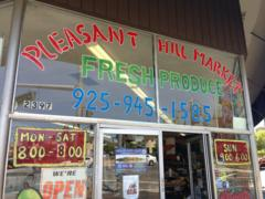 Hidden Gems: Pleasant Hill Market