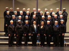 oakland-east bay gay men's chorus kicks off lgbt pride month in san leandro