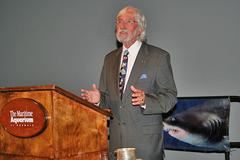 Cousteau Still Holds Hope & Passion for the Oceans