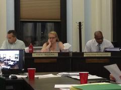 No Change To 2014 New London Budget In Second Reading