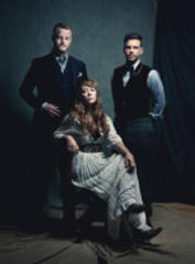 the lone bellow to perform on 'tonight show'