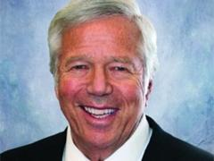 robert kraft to receive carnegie hall medal of excellence