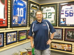 locker room sports brings nfl stars, signed memorabilia to main street