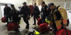 Fairfax County Search and Rescue Team on Standby to Help Oklahoma Tornado Victims