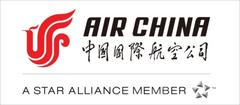 air china: baggage through check-in available to 14 cities