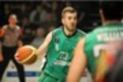 Plymouth Raiders coach Gavin Love: It's going to prove very difficult to retain Matt Schneck