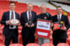 Gloucester Rugby: World Cup will be our shop window