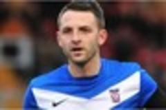 Grimsby Town keen on deal for Scott Kerr