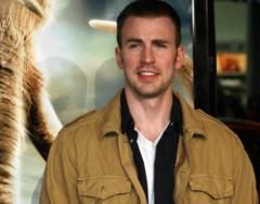 "Captain America's Chris Evans to star in screen version of Stephen King ""The Ten O'Clock People"""