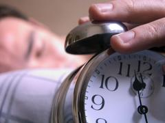 Healthy Living: Morning exercise could help you get better quality sleep