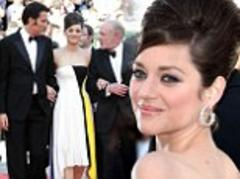 Cannes Film Festival 2013: Marion Cotillard is the belle of the ball at Cannes