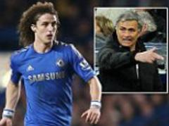 real madrid and barcelona are battling to lure chelsea defender david luiz away from stamford bridge