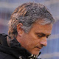 Spain jeers departing Mourinho's record